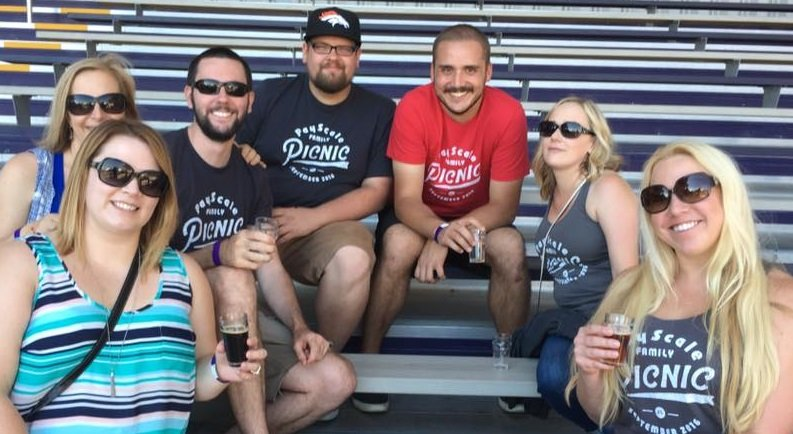 Denver PayScale picnic