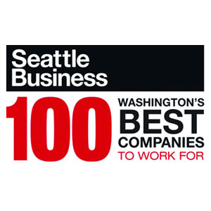 Seattle Business Washington's 100 Best Companies to Work For