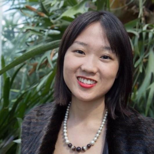 Jingcong Zhao
