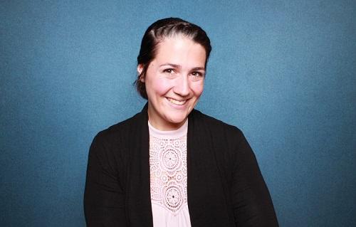 PayScale Chief Economist Katie Bardaro