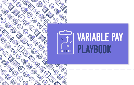 Variable Pay Playbook