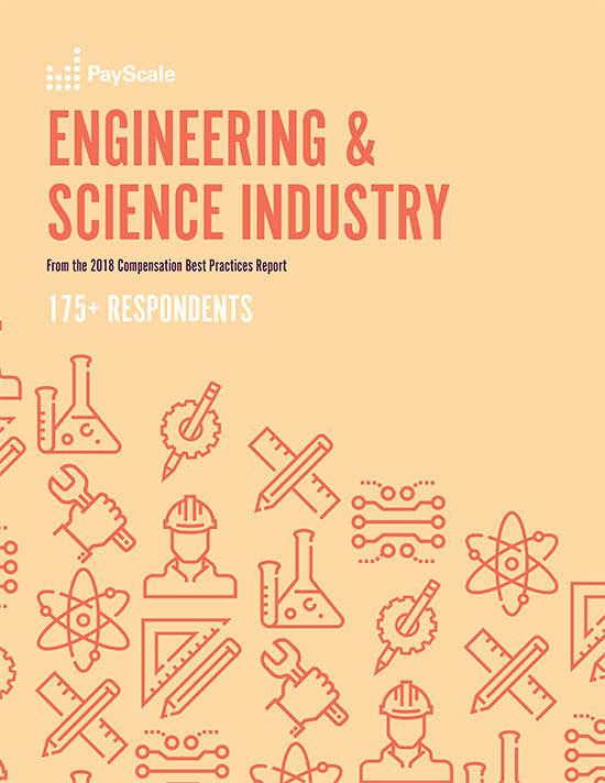 Engineering & Science Compensation Trends