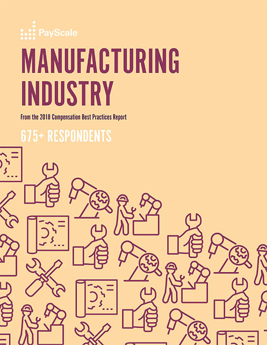 Manufacturing Compensation Trends