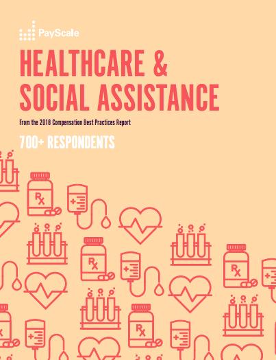 Healthcare Compensation Trends
